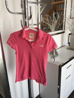 Hollister Poloshirt Größe S