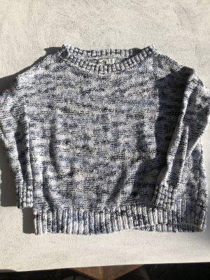 Hollister Szydełkowany sweter Wielokolorowy