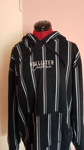 Hollister Pull oversize bleu