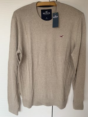 Hollister Fine Knitted Cardigan multicolored