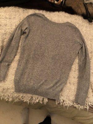 Hollister Pullover, V-Ausschnitt