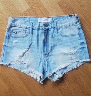 Hollister Ripped Jeans 28