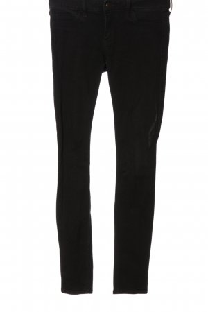 Hollister Tube Jeans black casual look