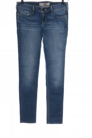 Hollister Tube Jeans blue casual look