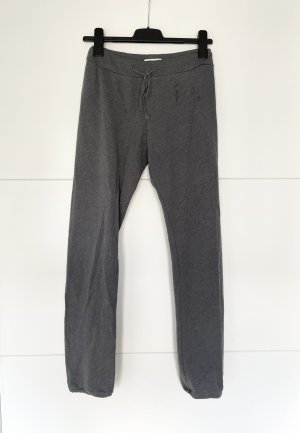 Hollister Jeggings grey-silver-colored