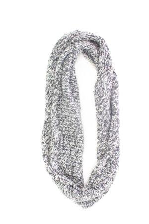 Hollister Schal schwarz