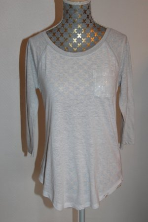 Hollister  Shirt  Gr. M semitransparent