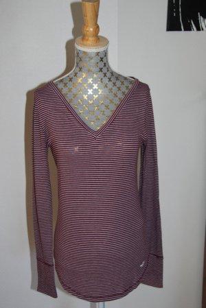 Hollister Shirt Longsleeve Gr. M