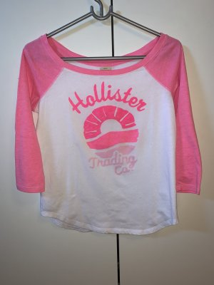 Hollister Long Shirt multicolored