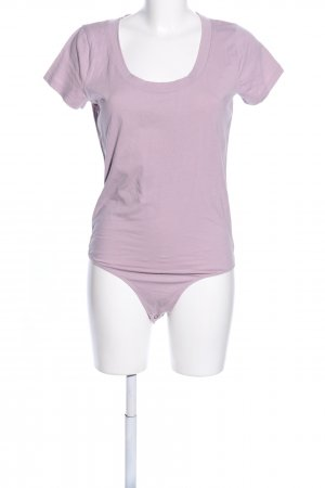 Hollister Shirtbody pink Casual-Look