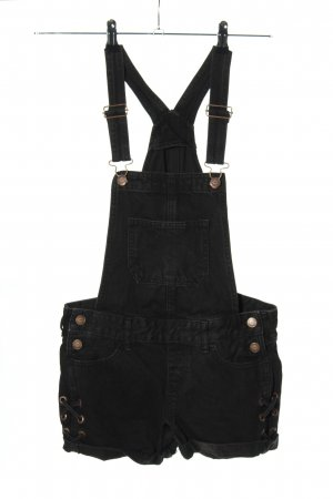 Hollister Dungarees black casual look