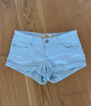 Hollister Pantaloncino sport azzurro