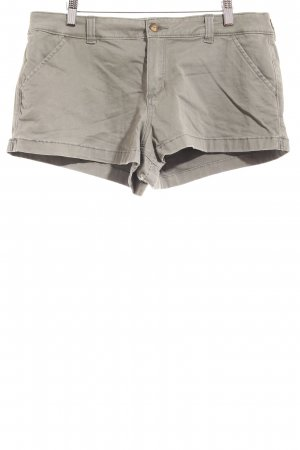 Hollister Shorts khaki Casual-Look