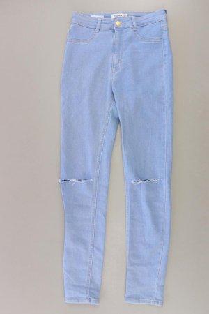 Hollister Skinny Jeans Größe W26/L29 weiß