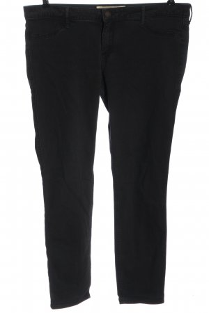 Hollister Slim Jeans hellgrau Casual-Look