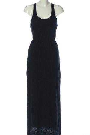Hollister Sommerkleid schwarz Casual-Look