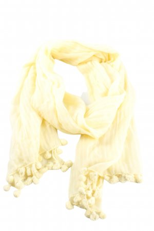 Hollister Summer Scarf primrose casual look