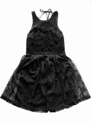 Hollister Spitze-Kleid S