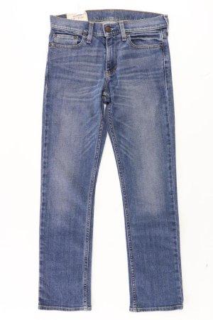 Hollister Jeansy z prostymi nogawkami Bawełna