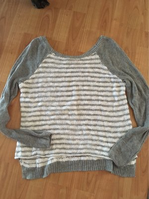 Hollister Strick Pullover