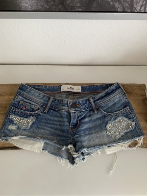 Hollister süße Jeansshort