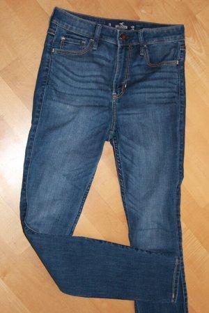 Hollister Super skinny Jeans high rise Gr. 1S  W25/L28