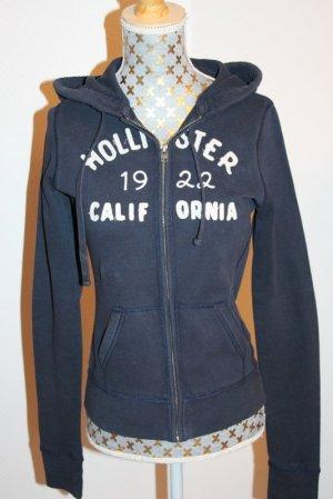 Hollister Sweatjacke Gr. XS