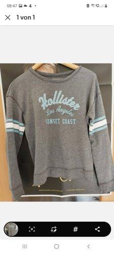 Hollister Sweatschirt Grösse M