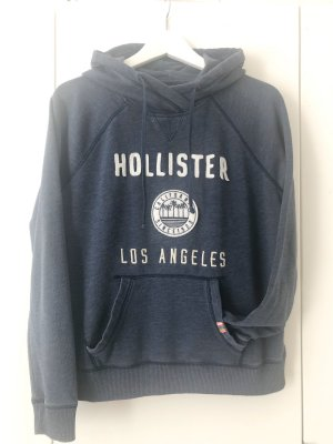 Hollister Sweatshirt Gr. M