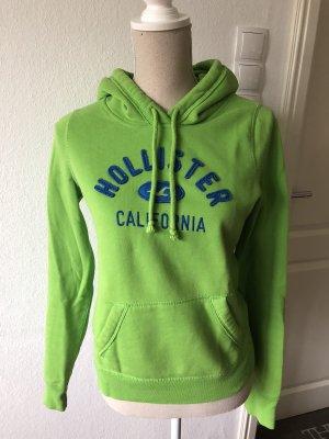 Hollister Sweatshirt Hoodie Gr. S 34/36 Pullover