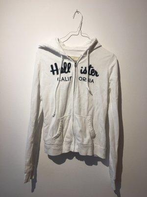 Hollister Sweatshirt Jacke