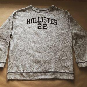 Hollister Sweatshirt oversized