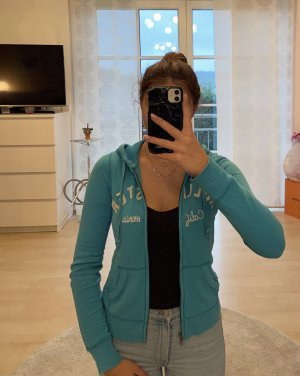 Hollister Sweatshirtjacke