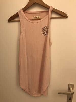 Hollister Sports Shirt pink