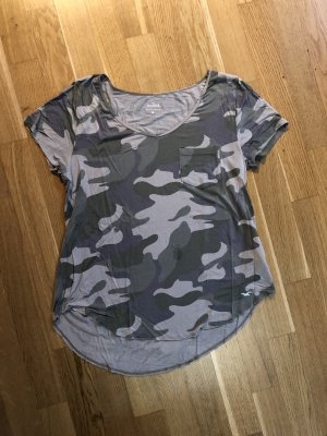 Hollister T-Shirt Gr. M