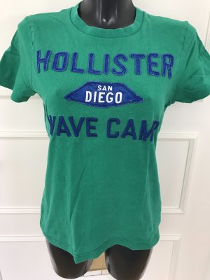 Hollister T Shirt Gr S