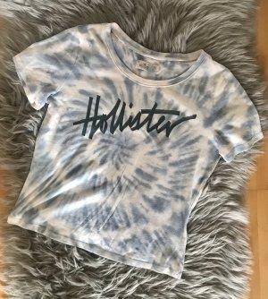 Hollister Tie Dye T-Shirt