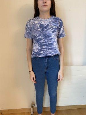Hollister Tie Dye T–Shirt
