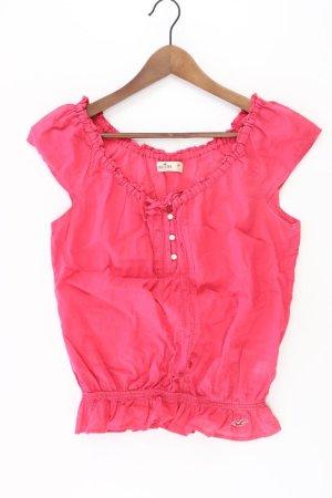 Hollister Top pink Größe M