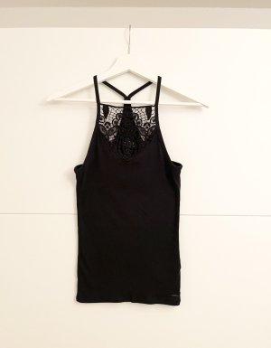 Hollister Camisole noir