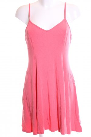 Hollister Trägerkleid pink Casual-Look