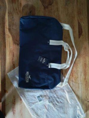 Hollister Weekenderbag neu