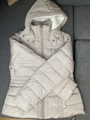 Hollister Kurtka zimowa Wielokolorowy