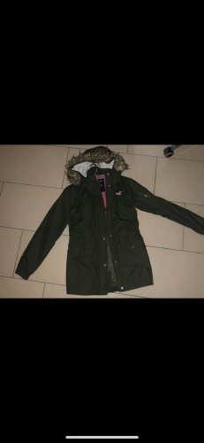Hollister Winterjacke All-Weather