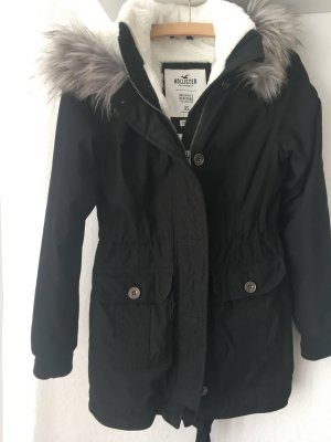 Hollisters Heritage Collection Parka