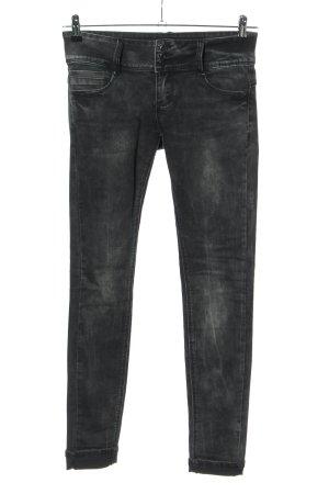 holly's Slim Jeans schwarz Casual-Look