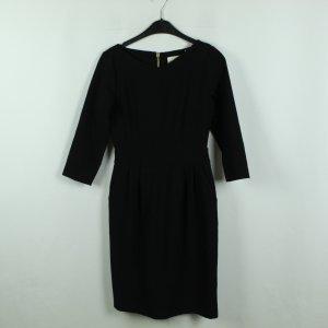 HOLLY & WHYTE Kleid Gr. 34 schwarz NEU (20/10/138*)