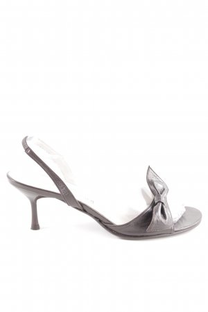 Holly Wood High Heel Sandaletten bronzefarben Elegant