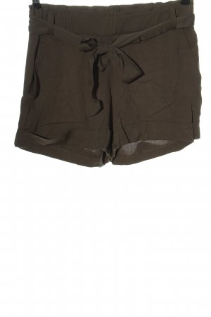Hollys High-Waist-Shorts