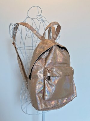 Asos Kindergarden Backpack rose-gold-coloured-bronze-colored